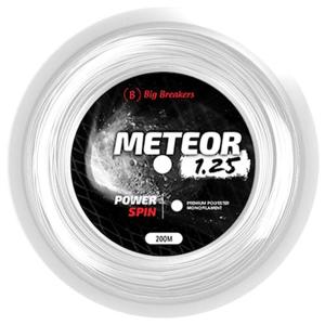 Big Breakers Meteor White 125