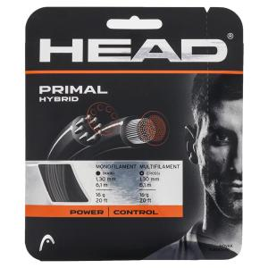 Head Primal Mains Grey 130