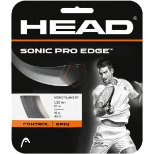 Head Sonic Pro Edge Anthracite 130