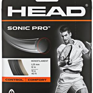 Head Sonic Pro 125