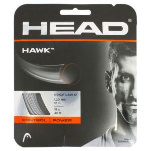 Head Hawk White 125