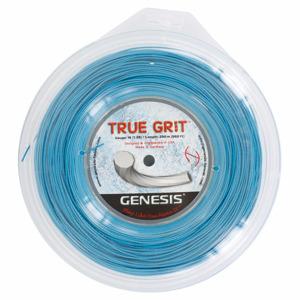 Genesis True Grit Metallic Blue 123