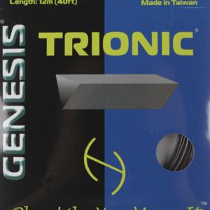 Genesis Trionic Black 120