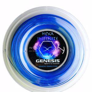 Genesis Hexa Infinite Blue 130