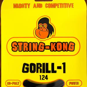 String Kong Gorill-1 124