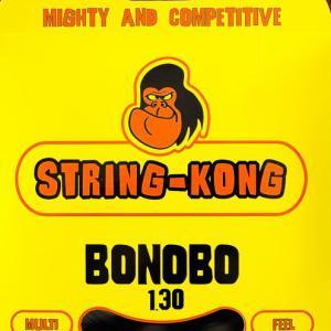 String Kong Bonobo Black 130