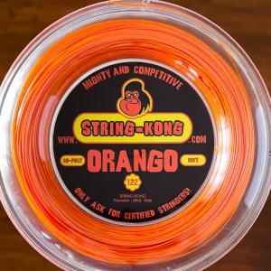String Kong Orango Orange 122