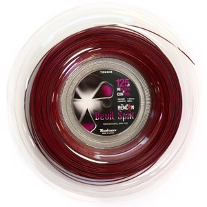Toalson Devil Spin Red 125