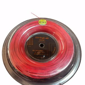 StringLab Orbitour Control Touch Red 122