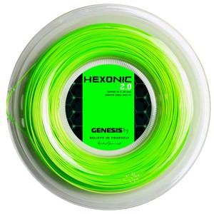 Genesis Hexonic 2.0 Green 128