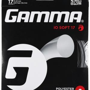 Gamma IO Soft 123