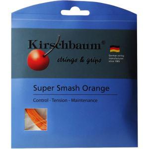 Kirschbaum Super Smash Orange 123