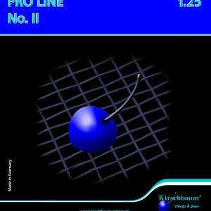Kirschbaum Pro Line II Red 125