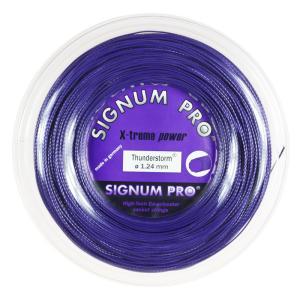 Signum Pro Thunderstorm Blue 124