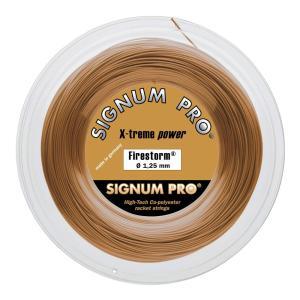 Signum Pro Firestorm Amber 125