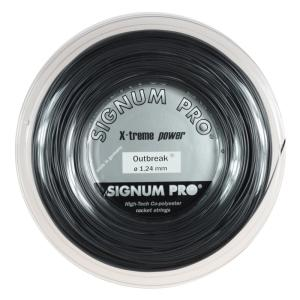 Signum Pro Outbreak 124