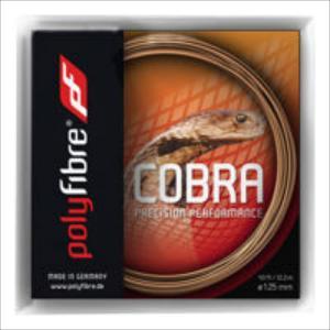 Polyfibre Cobra Amber 125