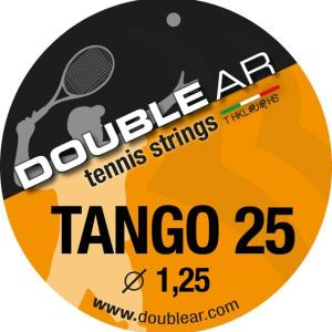 Double AR Tango 125