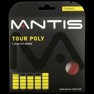 Mantis Tour Poly 127