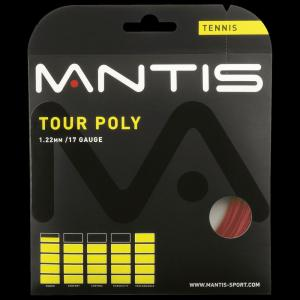 Mantis Tour Poly 122