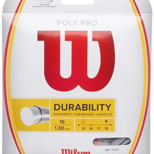 Wilson Poly Pro 125
