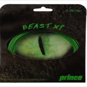 Prince Beast Green 125