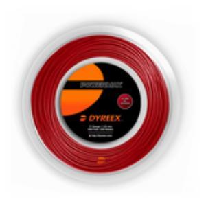 Dyreex Powermax Red 125