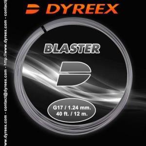 Dyreex Blaster 125