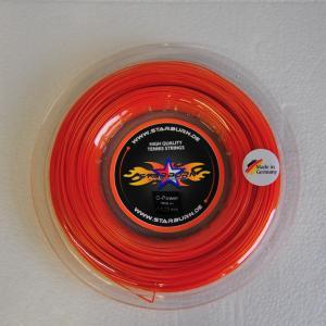 Starburn Orange Power 123