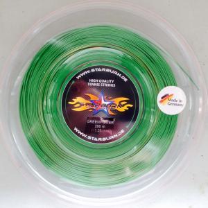 Starburn Green Power Green 125