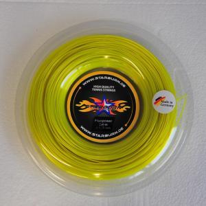Starburn Fluo Power Evo Yellow 125