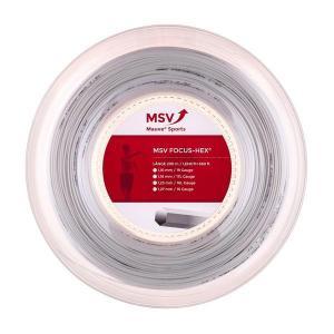 Msv Focus HEX 118
