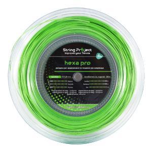 String Project Hexa Pro Green 120