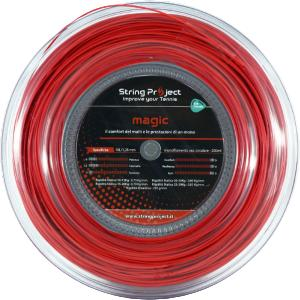 String Project Magic Red 126