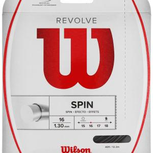 Wilson Revolve 125