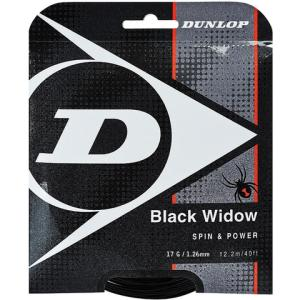 Dunlop Black Widow Black 131
