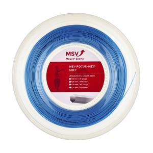 Msv Focus HEX Soft 125