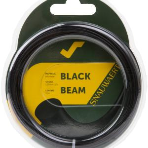 Snauwaert Black Beam Black 125