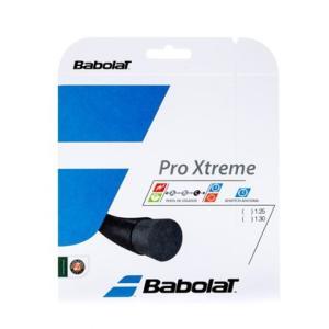 Babolat Pro Xtreme Grey 125