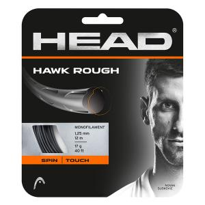 Head Hawk Rough Anthracite 125