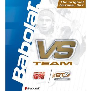 Babolat VS Team Natural Gut 125