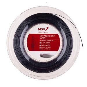 Msv Focus HEX Ultra Black 130