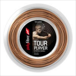 Polyfibre Tour Player 125