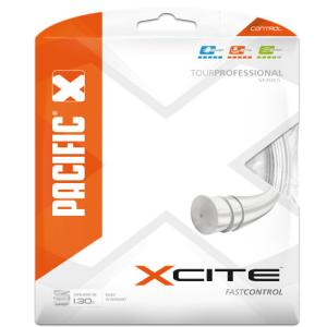 Pacific XCite Fast 125