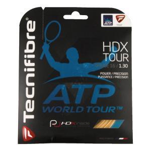 Tecnifibre HDX Tour 125