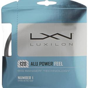 Luxilon ALU Power Feel 120