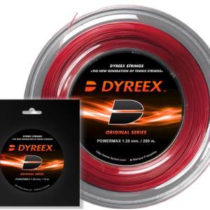 Dyreex First Power 125