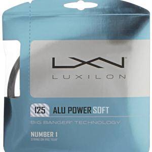 Luxilon ALU Power Soft 125