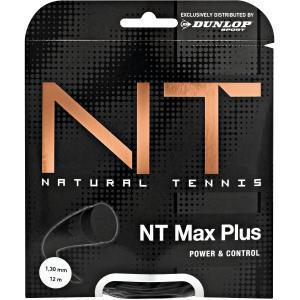 Dunlop NT Max Plus Black 125