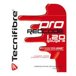 Tecnifibre Pro Red Code 120